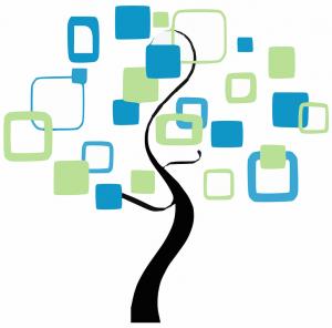 clip art family tree